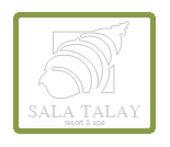 SALA TALAY Resort and Spa, Krabi resort, Resort in Krabi, Thailand.
